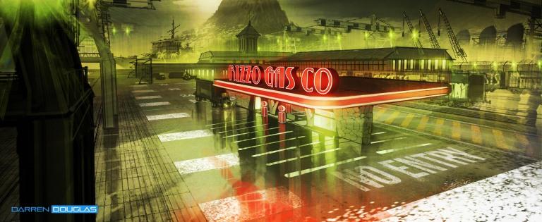 Rio Docklands