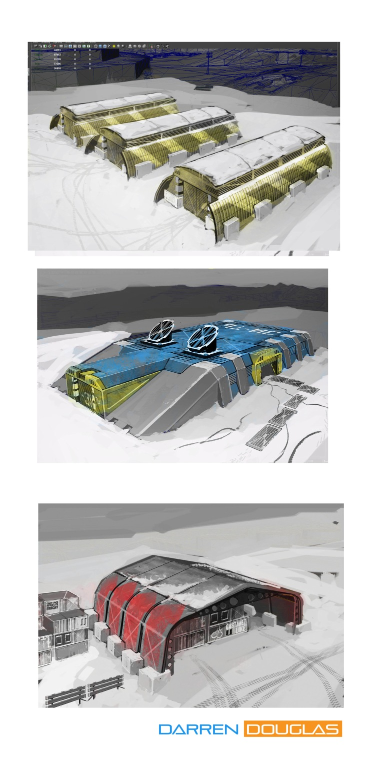 arctic structure paintovers 01