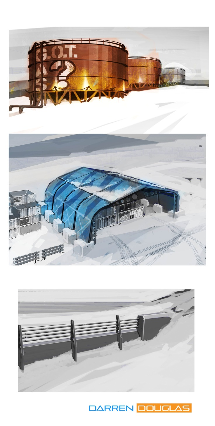 arctic structure paintovers 03