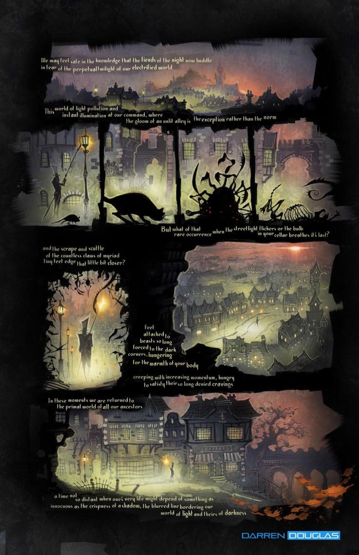 'Pavor Nocturnus' 04