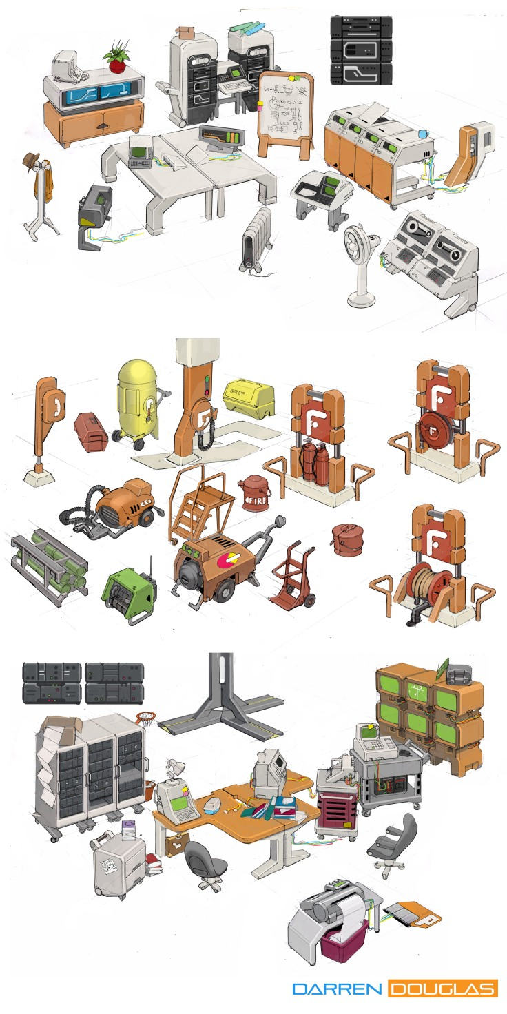 reactor base extra objects 01