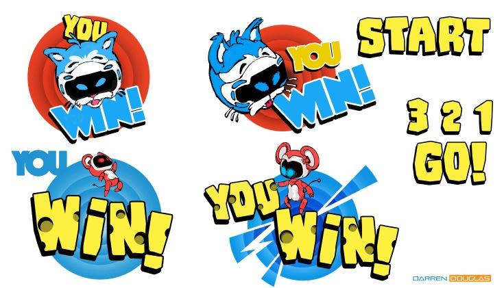 cat n mouse logos win lose 02