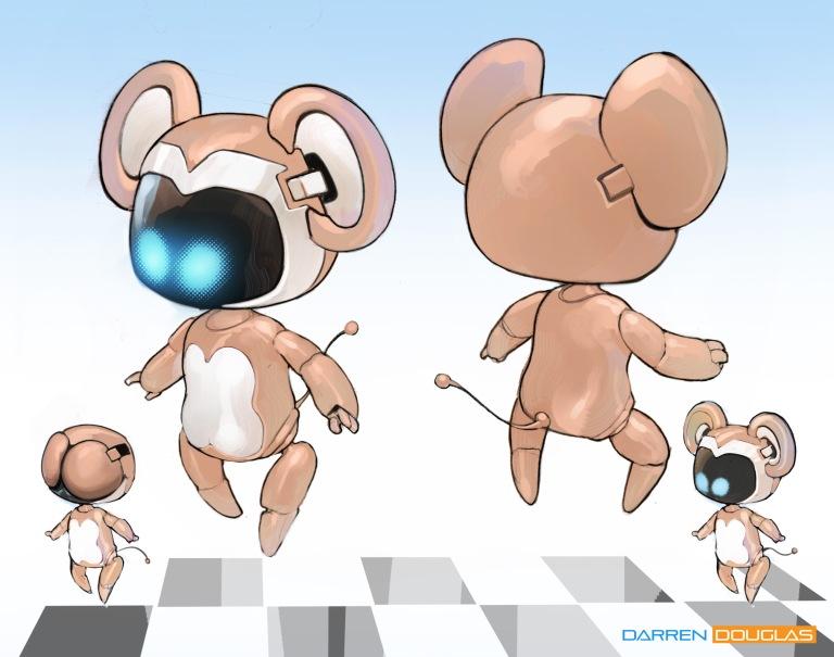 mouse design final