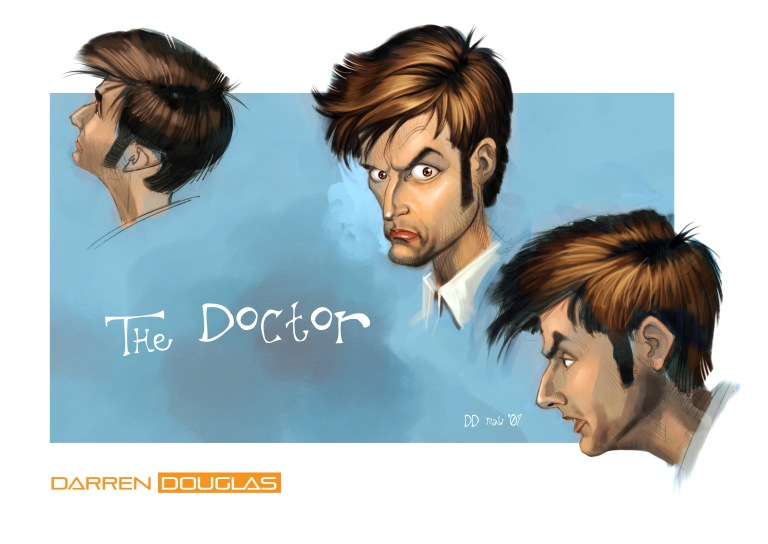 The Doc 01