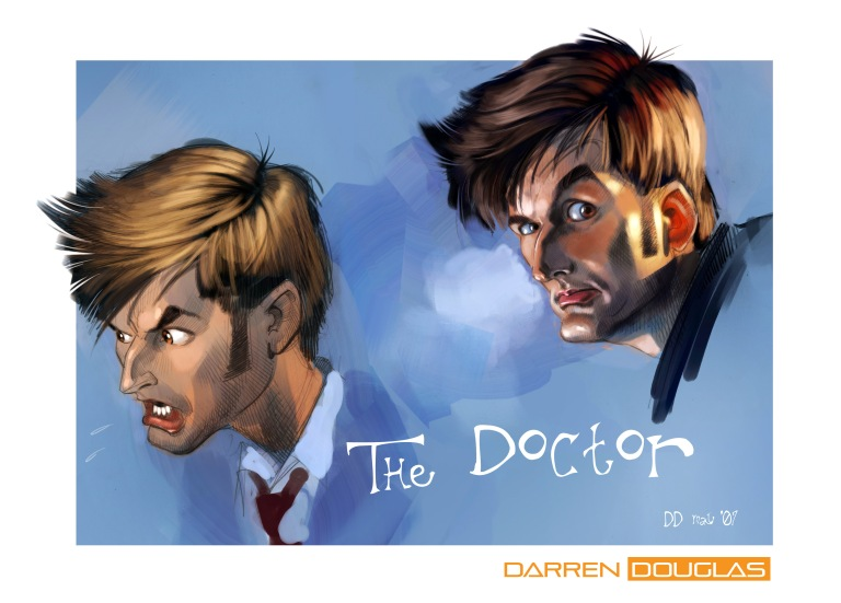 The Doc 02