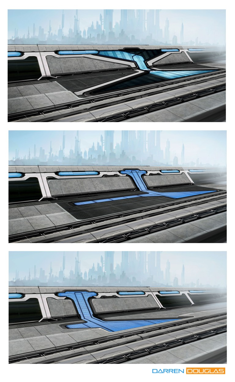 track speedup_view_02