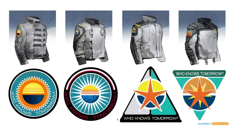 Captains Amaechis flight jacket 01