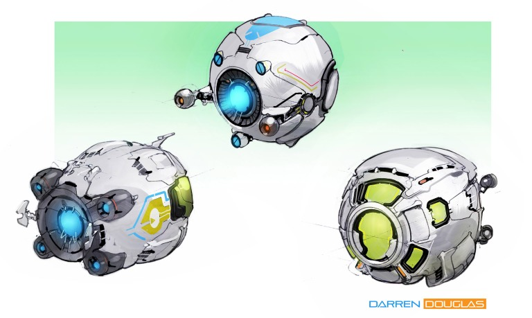 escape pods 01