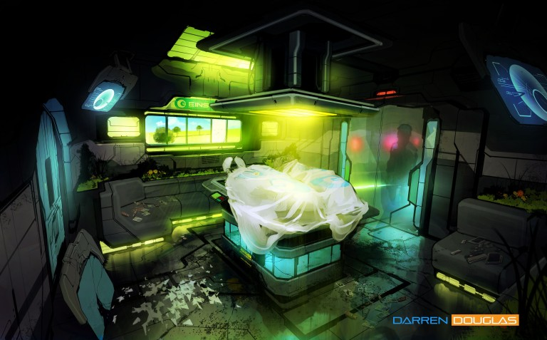games room 02