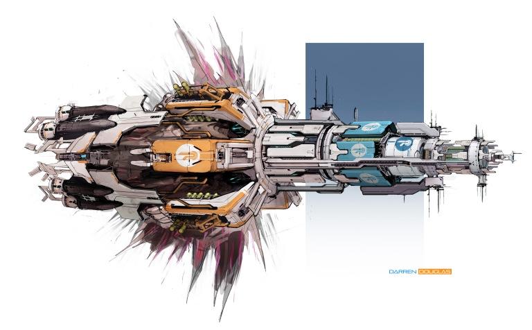 ship 11D