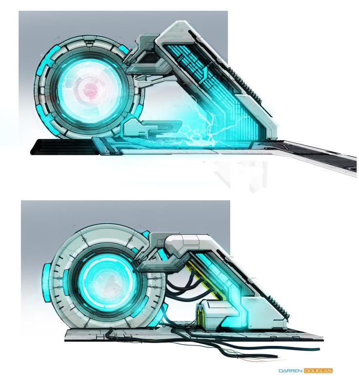 star drive Small portal 02