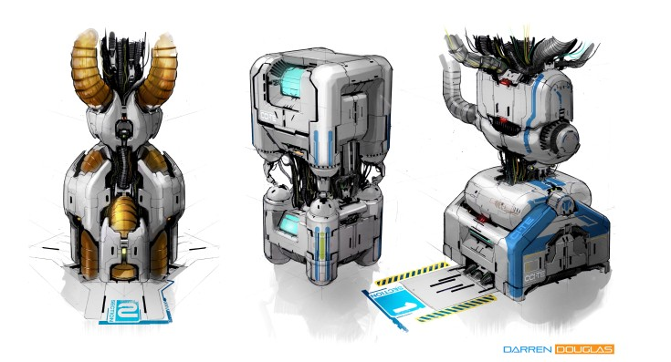 stardrive objects 02