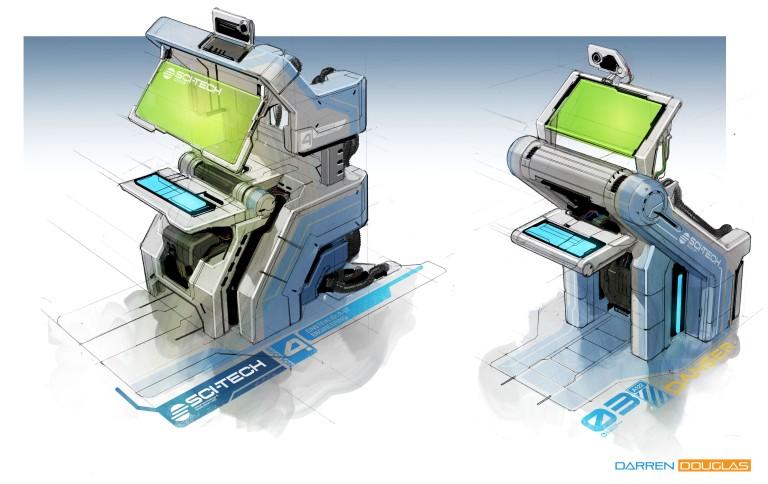 console 01
