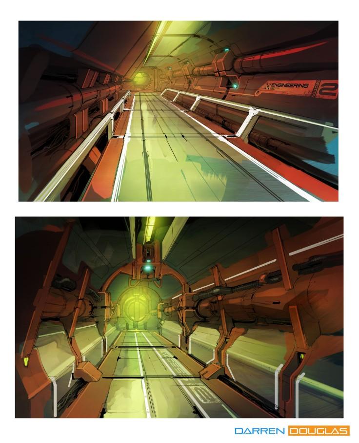 engineering corridor 01