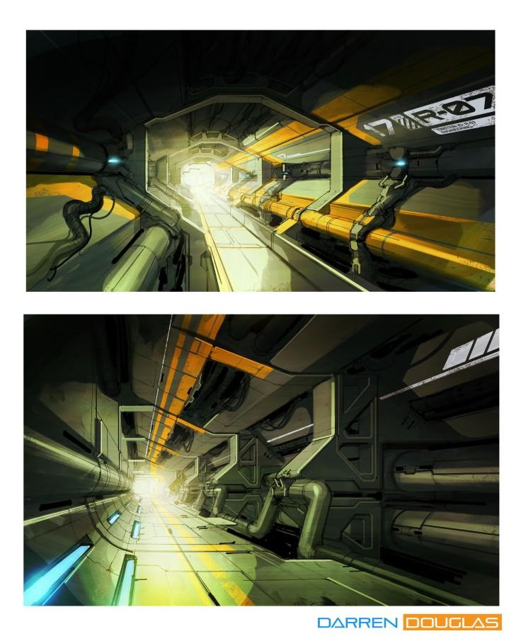 engineering corridor 03