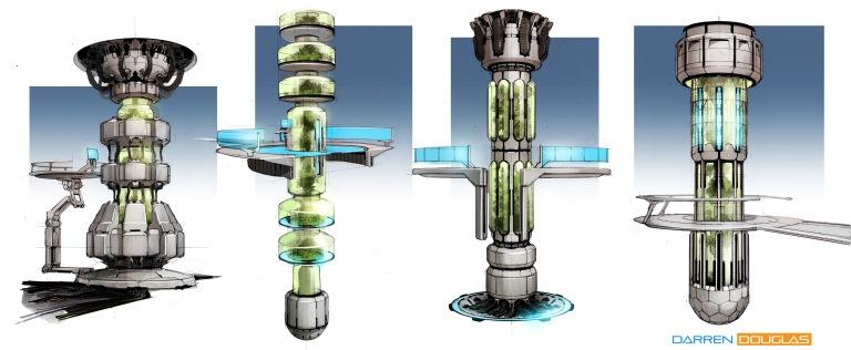 hydroponics_Tower 01