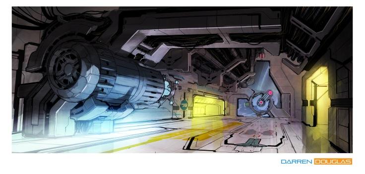 laser room 02