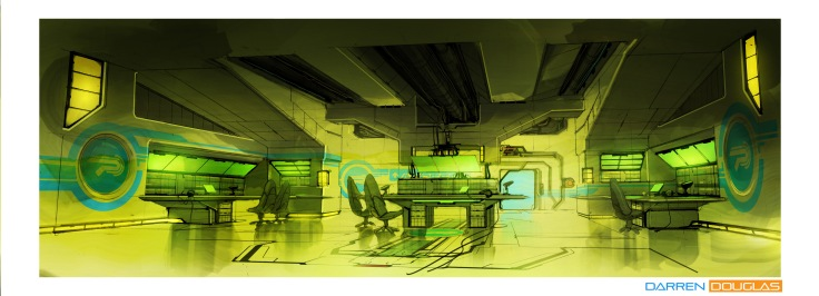 media room control centre 01B
