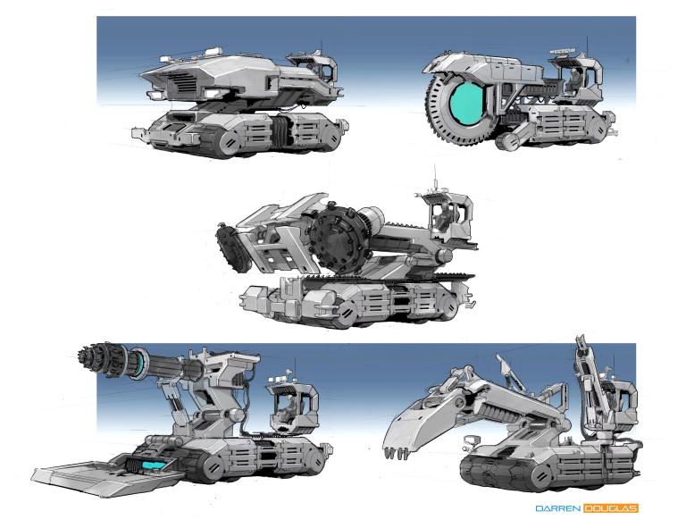 mining machines 01