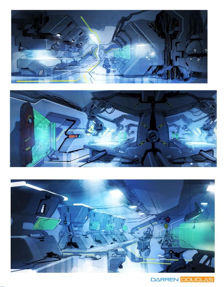 science area 01