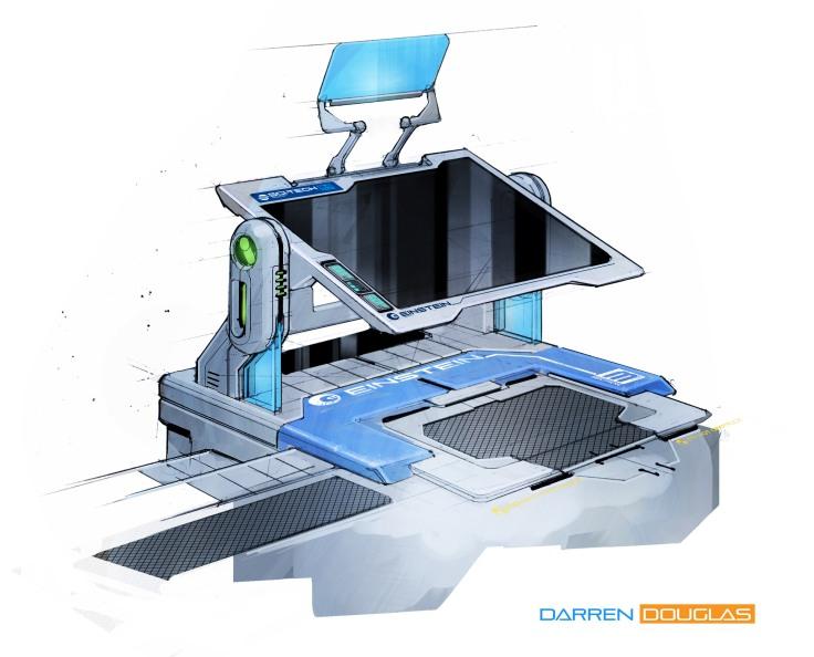 SciTechRoom lower level 01