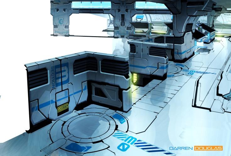 SciTechRoom lower level 02