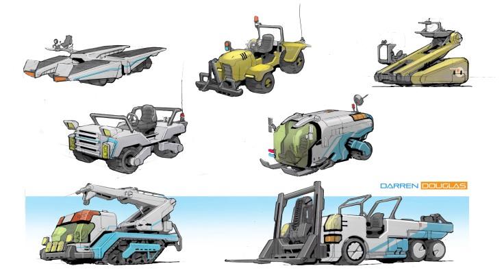 vehicles 01